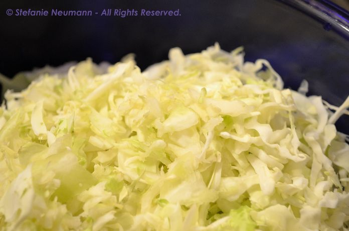"CALMING DOWN ... ?: ""For me, it has something deeply satisfying to harvest my own herbs, to prepare my own food, cosmetics, et cetera. And I am only at the beginning of this journey."" - Stefanie Neumann; #HeartsJourney 