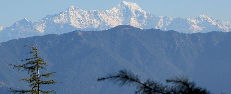 2 day trip in Mussoorie #Mussoorie #Uttarakhand #India