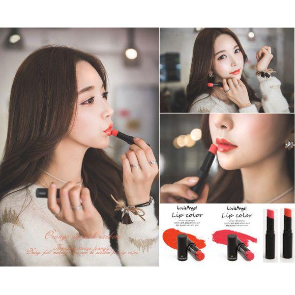 StyleOnMe_LouisAngel Lip Colors