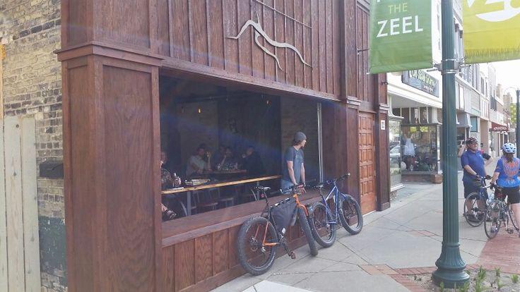 Bikes Zeeland Mi Tripleroot Brewpub Fat Bike