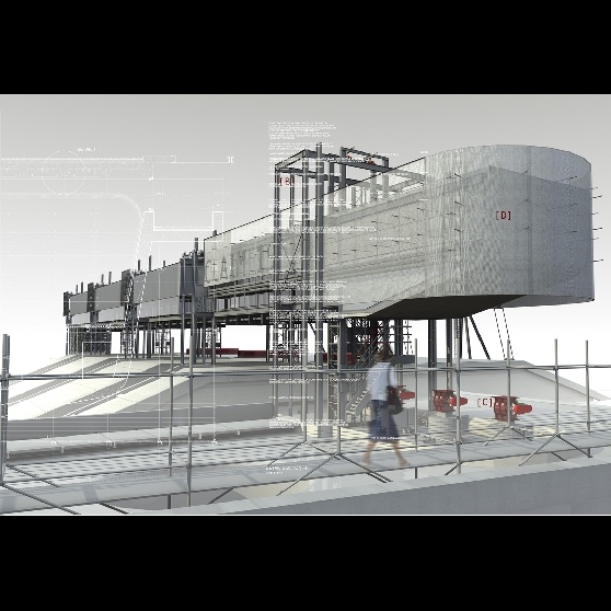 Marco Pretorius. University of the Free State Thesis. Bloemfontein, South Africa. VISI / Articles / Exhibition of top architecture students