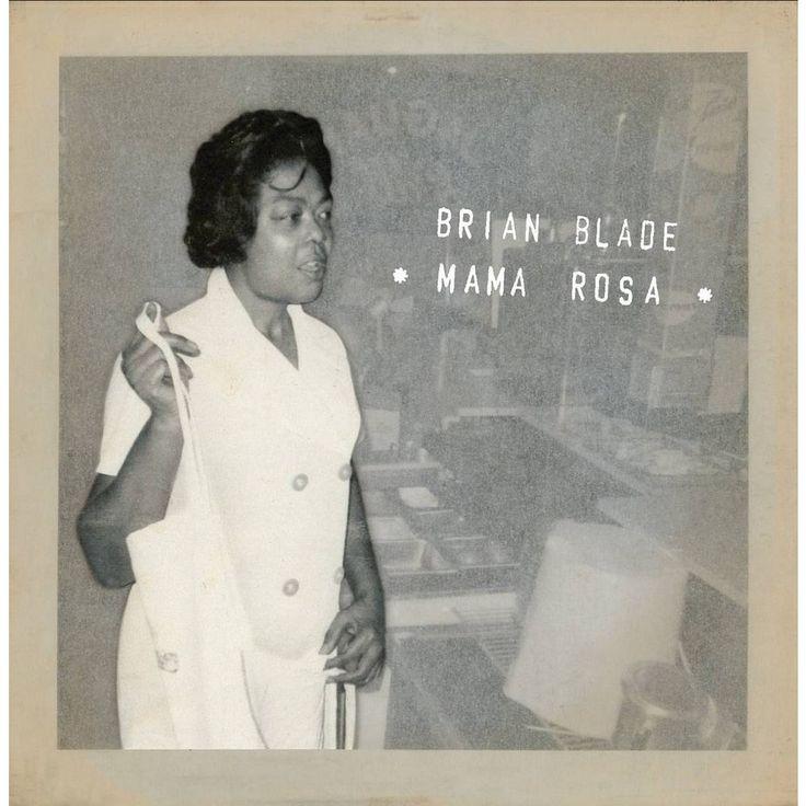Brian Blade - Mama Rosa (CD)