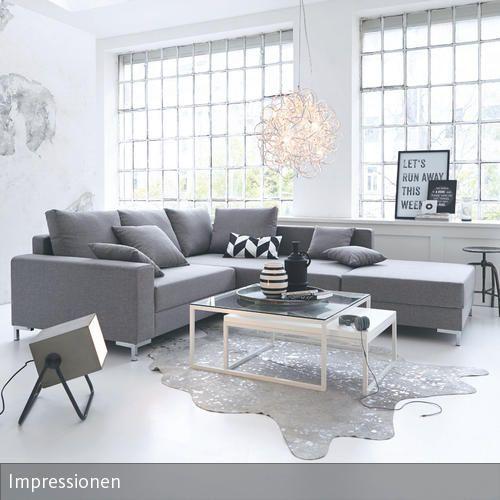 151 best images about wohnzimmer on pinterest - Wohnzimmer Sofa