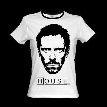 Москва футболка доктор хаус