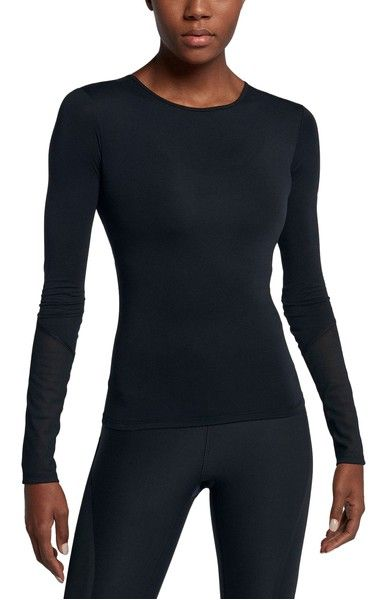 Nike Dry Wrap Training Top