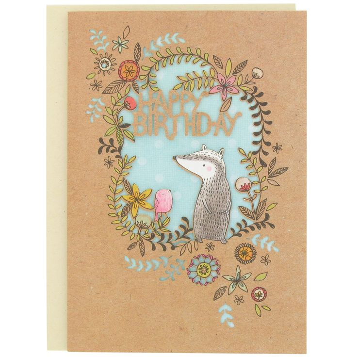 206 best Gorgeous Greetings images – Paperchase Birthday Cards