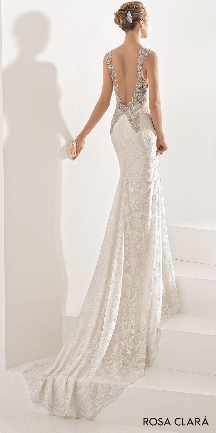 25 best rosa clara ideas on pinterest rosa clara bridal for Rosa clara wedding dresses