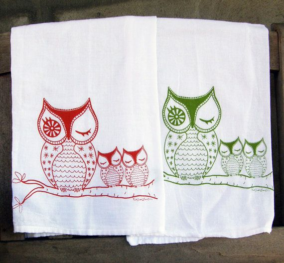 Christmas Kitchen Towels At Walmart: 58 Best Images About Toowhit Toowhoo On Pinterest