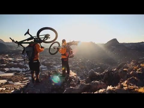 2013/14 Banff Mountain Film Festival World Tour (Canada/USA) - YouTube.  Guys, it is finally on youtube. Who is going to see it?!