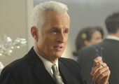 'Roger Isn't Who I Am': An Interview With John Slattery of 'Mad Men'Madmen