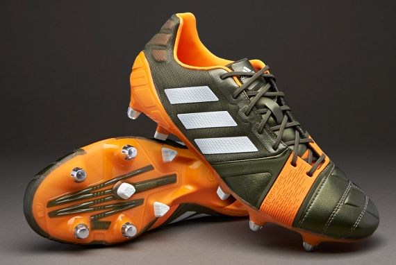 check out a0570 fe366 ... italy adidas nitrocharge 1.0 trx sg green white zest soccer pinterest  trx football boots and adidas