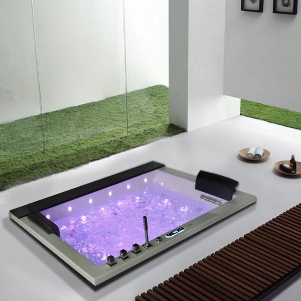 25+ best Indoor hot tubs ideas on Pinterest   Dream pools, Awesome ...