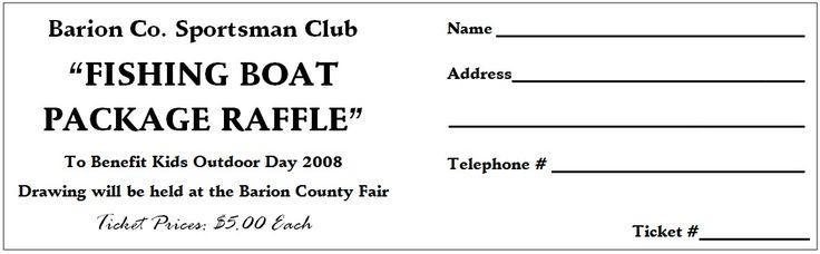raffle ticket template ajilbabcom portal