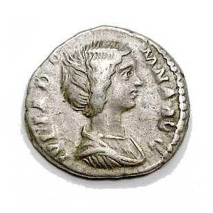 Vintage Ephemera: ancient coins