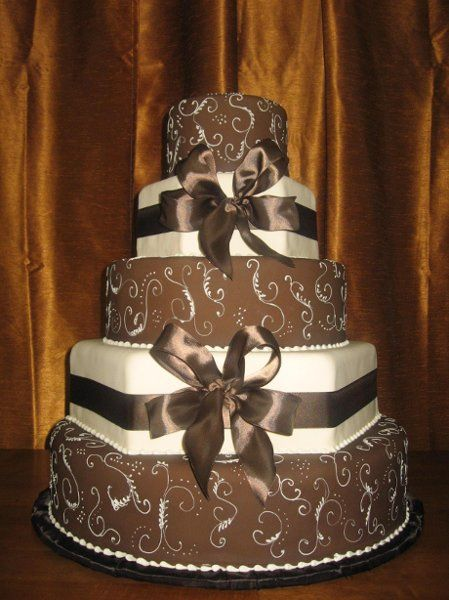 83 Best Chocolate And Champagne Wedding Colors Images On