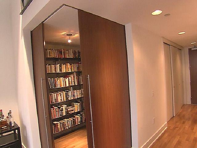 Corner Pocket Doors by Dr.Doomsday & 8 best Corner opening pocket doors images on Pinterest | Sliding ...