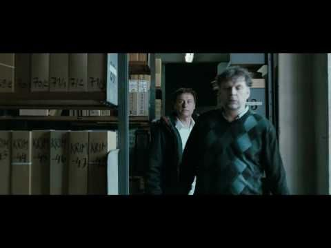 Stieg Larsson - VERBLENDUNG -  Trailer [HD] ab 05.02.2010 auf DVD