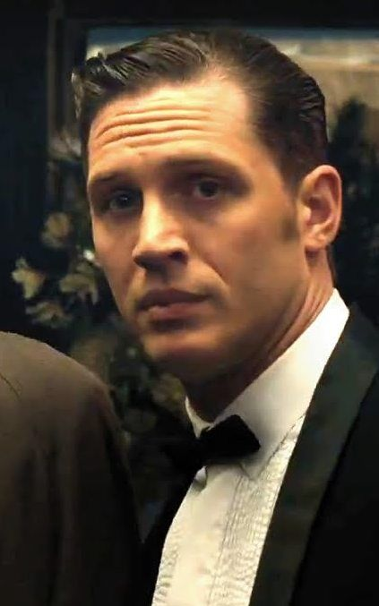 Tom Hardy - Legend (2015) / TH0083