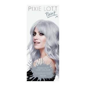 Pixie Lott Paint Wash Out Hair Colour Starlight 101