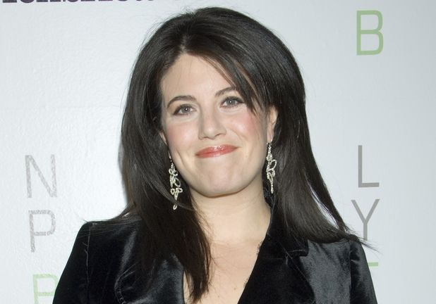 Monica Lewinsky to give TED Talk on bullying Monica Lewinsky #MonicaLewinsky