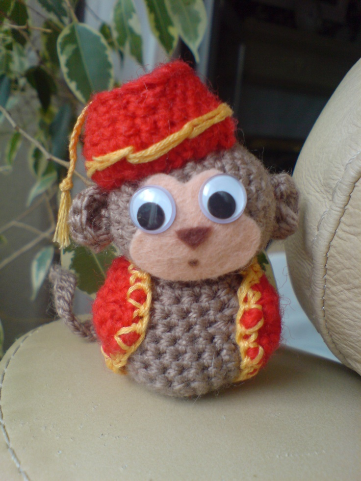 Awesome Creepy Cute Crochet Patterns Photo - Blanket Knitting ...