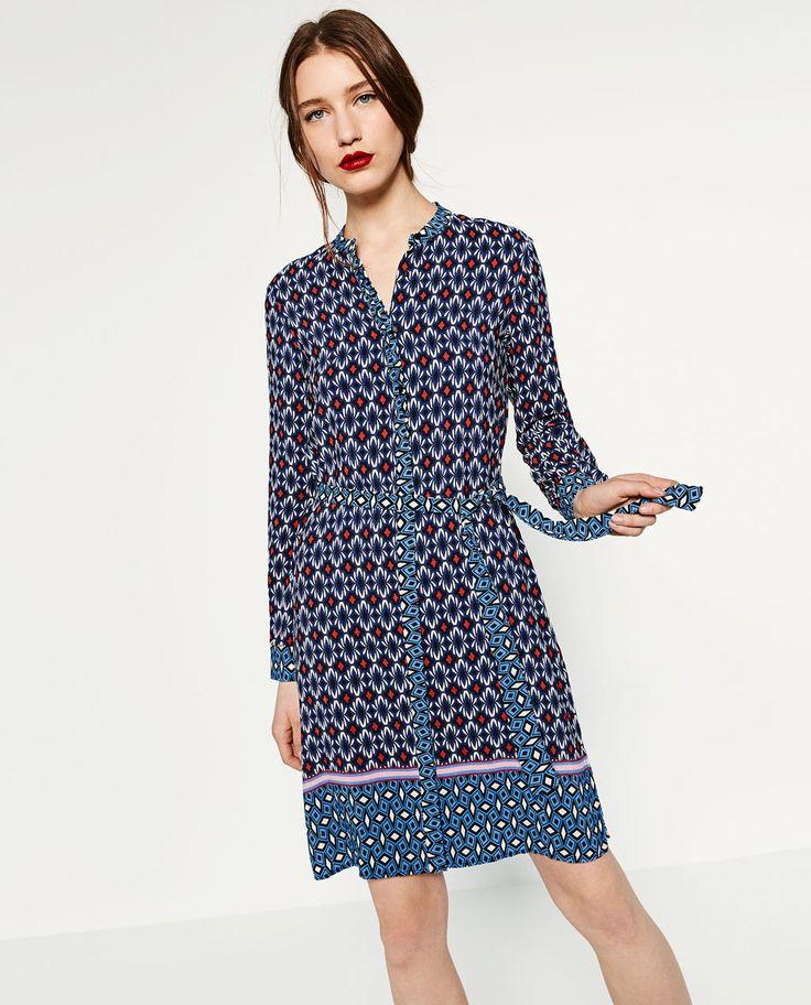 Mejores 201 imágenes de MODE - Robe en Pinterest | Zara estados ...