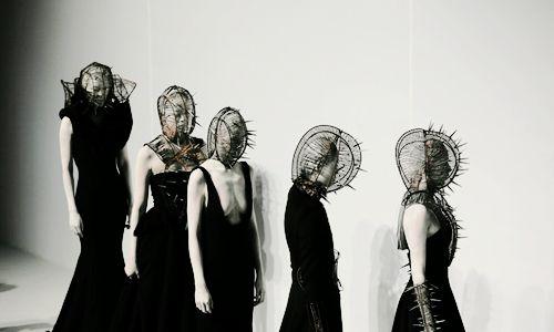 Black Fashion Collection