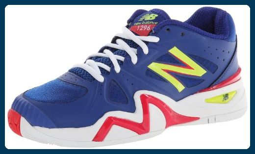 New Balance Sneaker WC1296 B blau EU 36.5 - Sneakers für frauen (*Partner-Link)