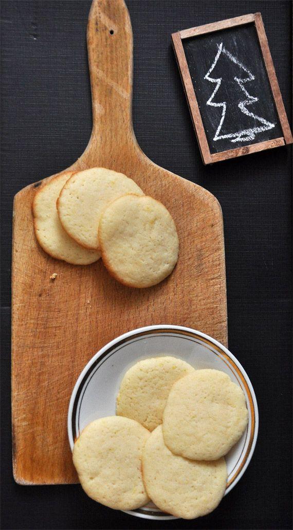 Legjobb citromos keksz | Csak a Puffin