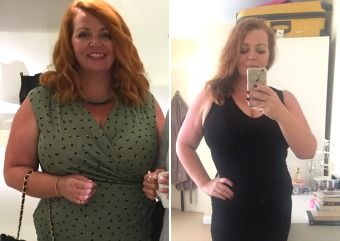 Healthy Lifestyle Update – Week 69 (ruddy brilliant news!)