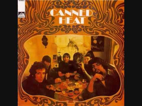 Canned Heat - Canned Heat - Catfish Blues