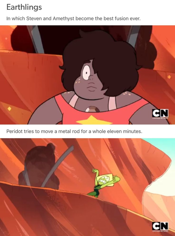 Oh Yeah and Jasper is found to be a Pink Diamond Gem and she corrupts and poofs but whatever *sobs*