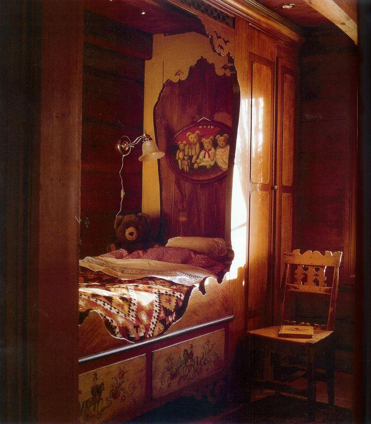 Best 25 Scandinavian Bunk Beds Ideas On Pinterest: 210 Best Images About Our Norwegian House On Pinterest