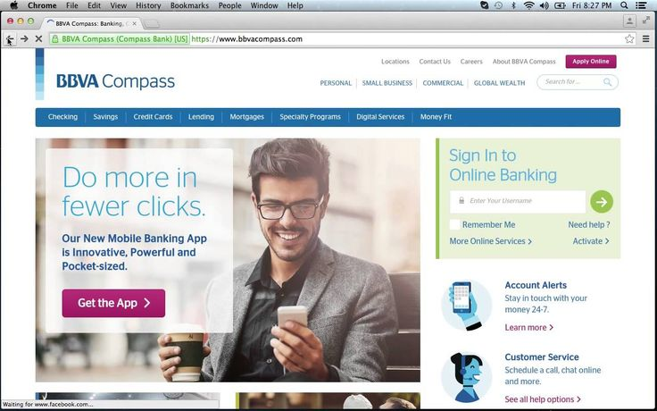 http://compassbankonline.loginu.net/ Compass Bank Online Login, Access the Compass Bank Online login and secure sign in area here.