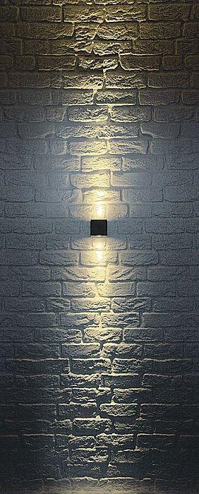 Inspiring Exterior Wall Light Fixtures 2017 Design: 208 Best FAÇADE + EXTERIOR LIGHTING