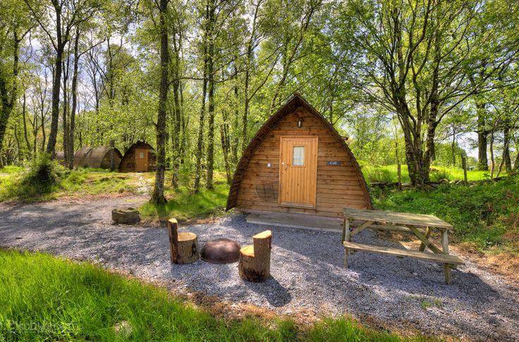 Loch Tay Highland Lodges, Aberfeldy, Perthshire - Pitchup.com