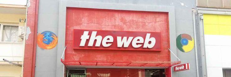 Anglizismen im Web. #Internet #Kommunikation