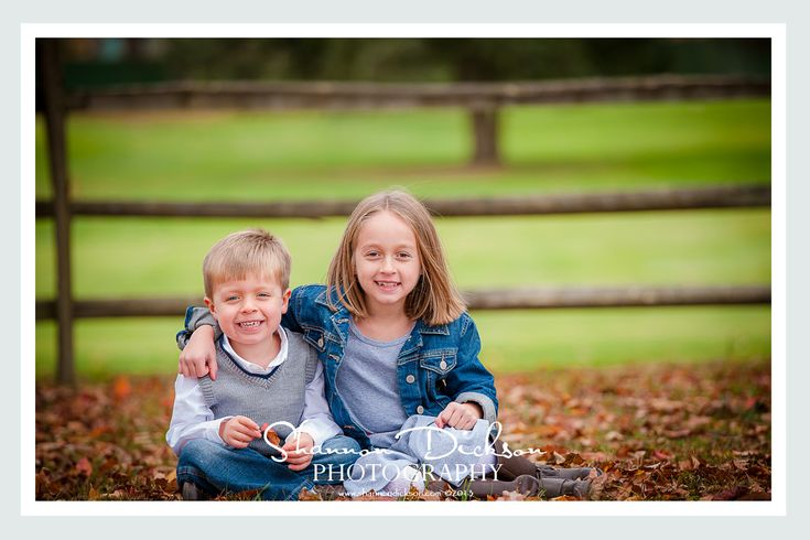 "Fairfield County Family Photographer - Wilton Session {The ""G"" Children}"