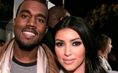 Happy First Fathers Day Kanye West « Chicago's B96 – 96.3 FM