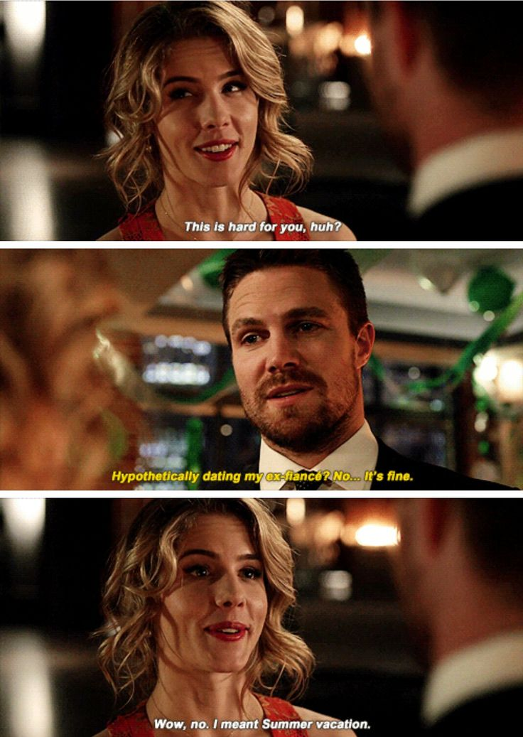"""#Arrow 5x22 """"Missing"""" - Oliver and Felicity"""
