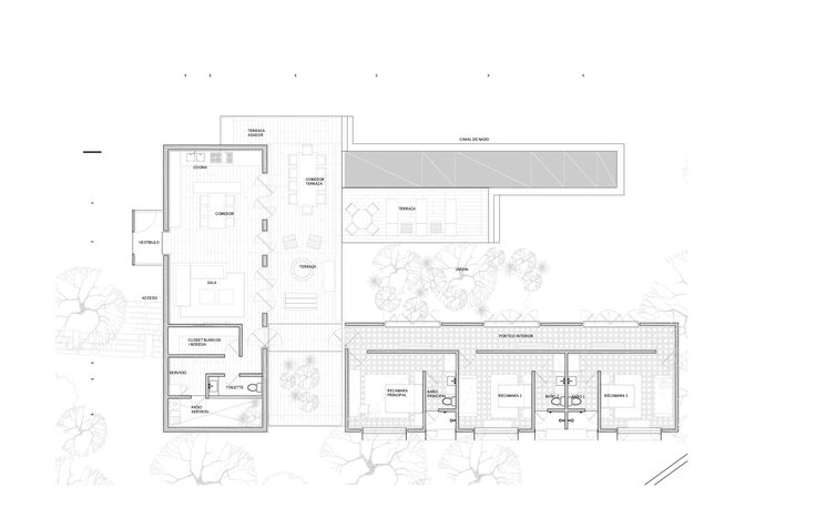 Galería de Casa Mozoquila / Vieyra Arquitectos - 18