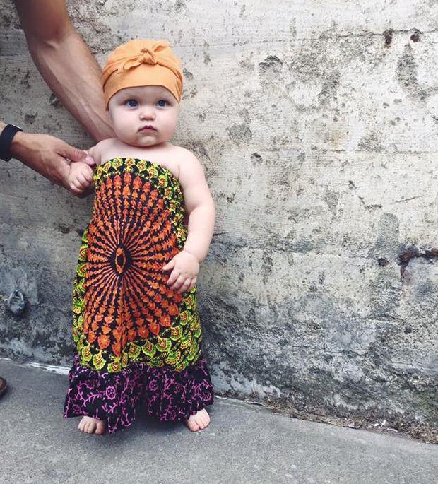 Boho Hippie Clothes For Pregnant Women F