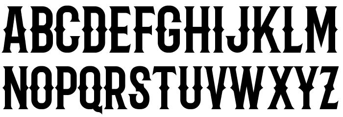 Download western gothic fonts - Google Search | Gothic fonts ...