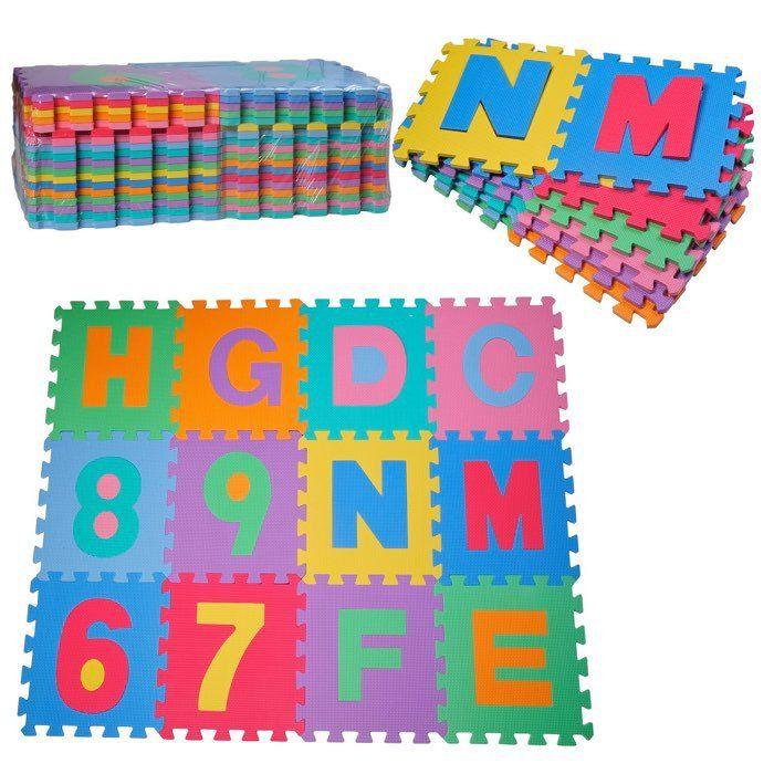 e17ed76ea31 M s de 25 ideas incre bles sobre alfombra de goma en Alfombra puzzle ninos