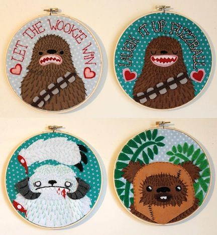 star war crafts - Google Search