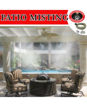 Top 25 Ideas About Residential Misting Systems On