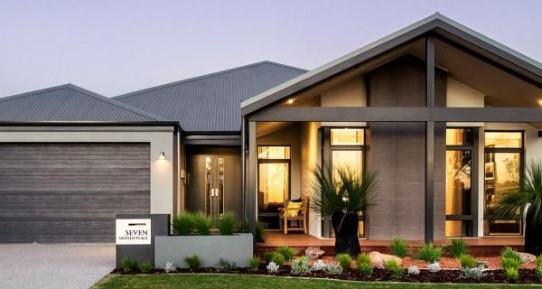 House Designs Perth   New Homes Perth, WA - Dale Alcock Homes
