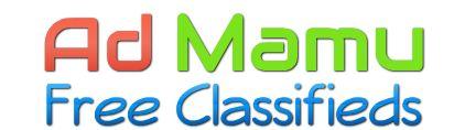Logo of Online Classifieds India website