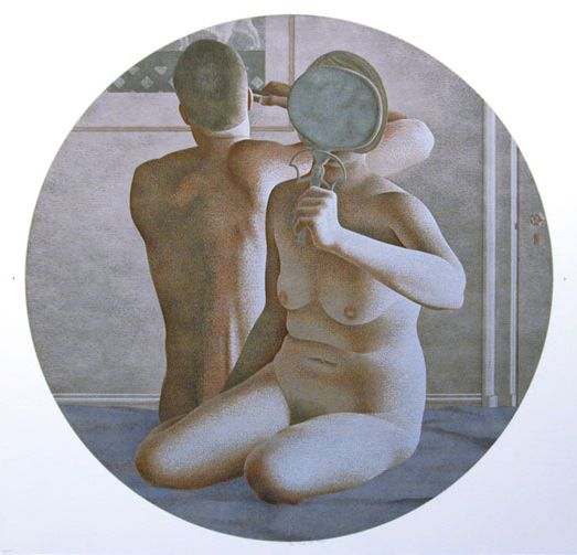alex colville paintings | top back to alex colville paintings