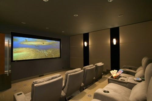 Home theater room colors new house pinterest Home theater colors